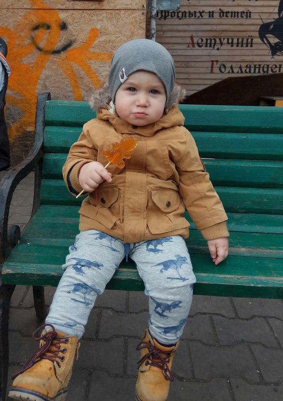 Катя Дьячка |