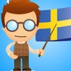 Шведский язык в Стокгольме