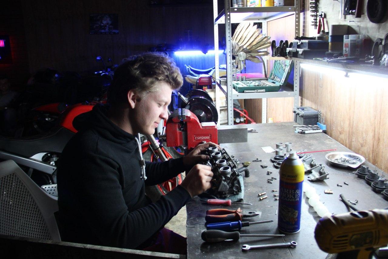 Андрей Dron, Краснодар - фото №3