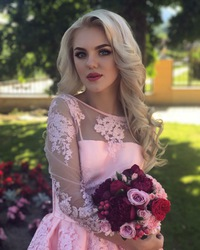 Макуха Анна
