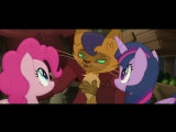 My Little Pony: The Movie — I'm The Friend You Need