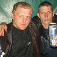 Анкета Sergey Alexandrovich