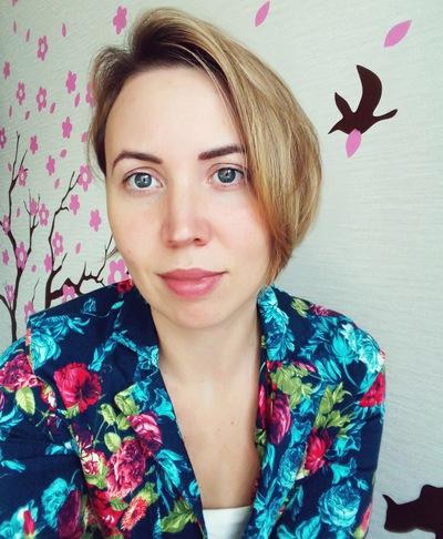 Светлана Гуськова