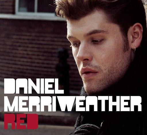 Daniel Merriweather альбом Red