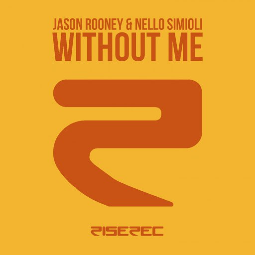 Jason Rooney альбом Without Me