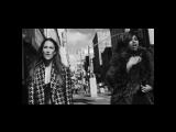 Niia - Sideline (feat. Jazmine Sullivan)