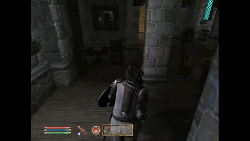 Oblivion s01e23 И снова Скинград