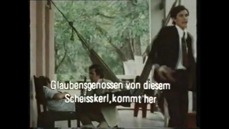 Utopia (TV) (Honduras, 1976) Raoul Ruiz [ALE SUB]