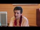 Некоторые моменты искренности с Шрипад Бхакти Ашрай Данди Махараджем