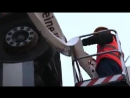 Das Aktionsvideo zur Fahnen- und Banneraktion am Dresdner Bus - Monument vor der Dresdner Frauenkirche.