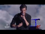 The Killers - Jimmy Kimmel Live, from Caesars Palace, Las Vegas