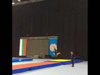 Sofia Bulgaria 2017 World Championships