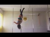 Poledance combo Svetlana Kazachenko - Zhukova-Dance