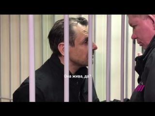 Борис Гриц интересуется здоровьем Тани Фельгенгауэр