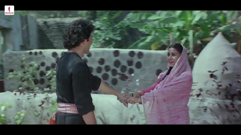 Bol Do Mithe Bol Sohniye _ Sohni Mahiwal _ Sunny Deol, Poonam Dhillon _ Shabbir Kumar