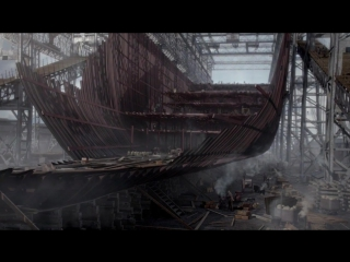 Клип на сериал Титаник: Кровь и Сталь