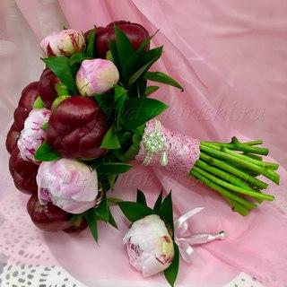 Кириши цветы