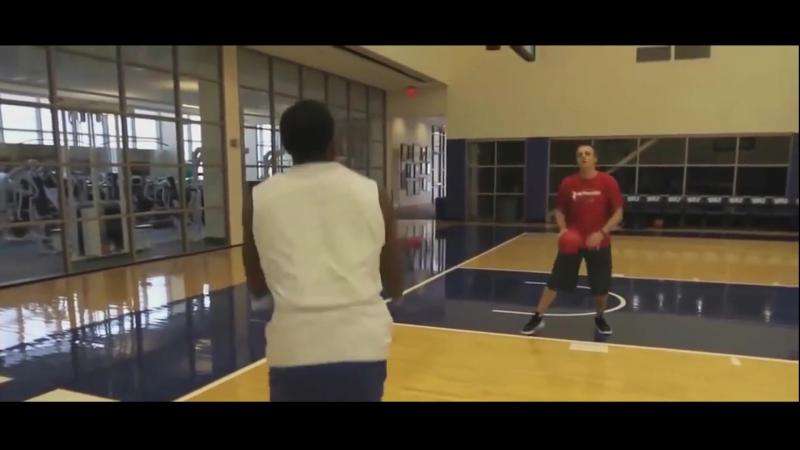 Basketball beatels