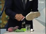 Советы от Смола: Как освежить кроссовки