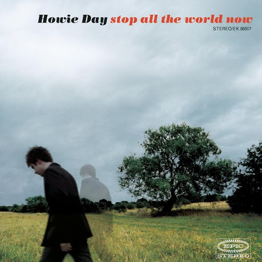 Howie Day альбом Stop All the World Now