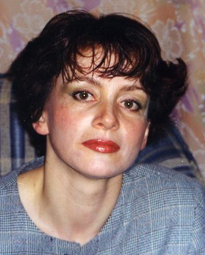 Татьяна Осмоловская