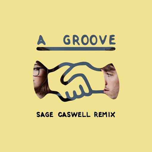 Kisses альбом A Groove (Sage Caswell Remix)