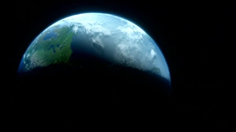 SAUROM - Cambia el mundo (Oficial)