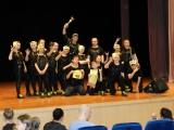 Выступление группы Rok For от школы танцев EVO, на городском  Тюменском конкурсе