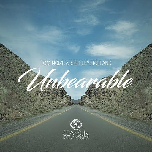 Shelley Harland альбом Unbearable