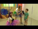 К малышам у нас особый подход 😇✨ Чудесная альтернатива традиционной анимации - это праздничные программы с участием нашего кукол