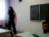 Russian School Black Metal Band