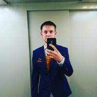 Анкета Сергей Яроцкий