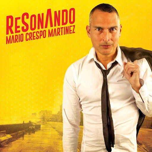 Mario Crespo Martinez альбом Resonando