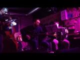 Jazz Acoustic Project (ft.Евгений Архипов) = GEORGIA (фрагмент) = 2502Contrabanda CLUB