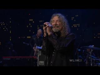 Robert Plant the Sensational Space Shifters - Austin City Limits (2016)