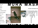 Mura Masa - NOTHING ELSE! (Audio) ft. Jamie Lidell