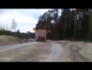 Асы за рулём грузовиков