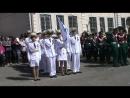 парад 2017 п.Оловянная Забайкальский край