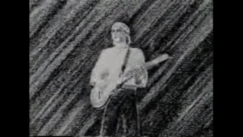 Dire Straits — Brothers In Arms (Братья по оружию) Моя любимая группа и песня.