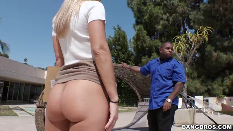 Candice Dare [HD porno, sex, big ass, small tits, oral, blowjob, ANAL, asslicking, interracial, teen, big black cock, hardcore]