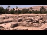 Akhenaton, le roi he