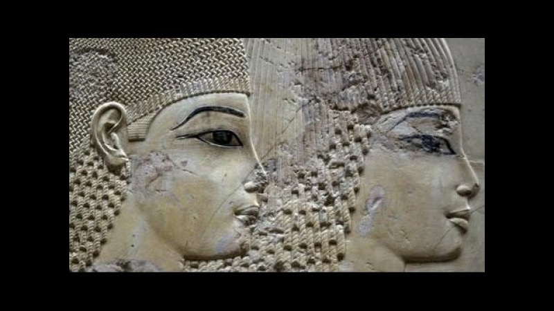 Egypte, les tombes perdues de Thebes - Documentaire
