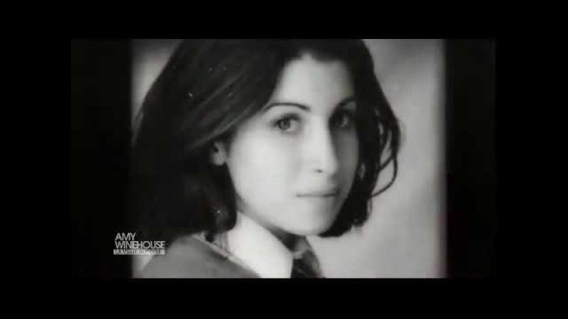 Amy Winehouse lhistoire de sa vie - Documentaire