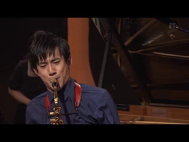 サクソフォン: 上野耕平    ピアノ: 山中惇史  <コンサートプラス>