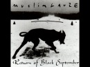 Muslimgauze – Return Of Black September (1996) [FULL ALBUM]