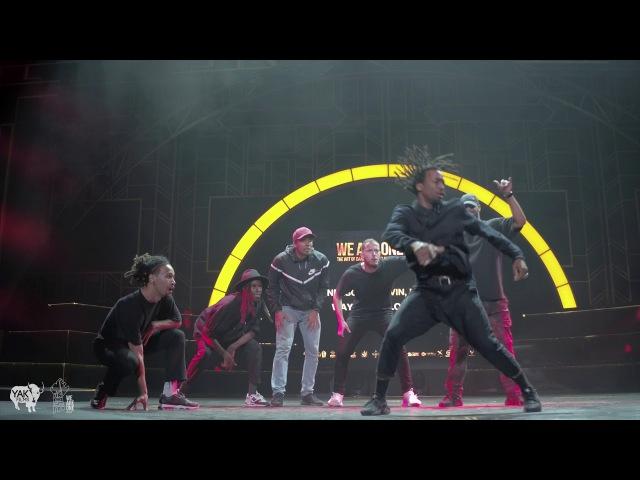 WE ARE ONE Showcase Recap in Shanghai, China 2017 | YAK FILMS