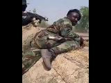 Video: A fight between Nigeria army and Boko haram Naijazeal