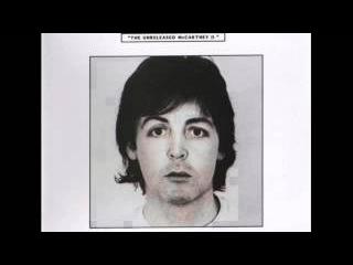 Paul McCartney - The Lost McCartney Album: The Unreleased McCartney II (Full 1st LP A-Side) [HiQ]