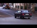 The Notorious B I G 2Pac Sideways BMW E34 M5 Illegal Drift Giorgi Tevzadze