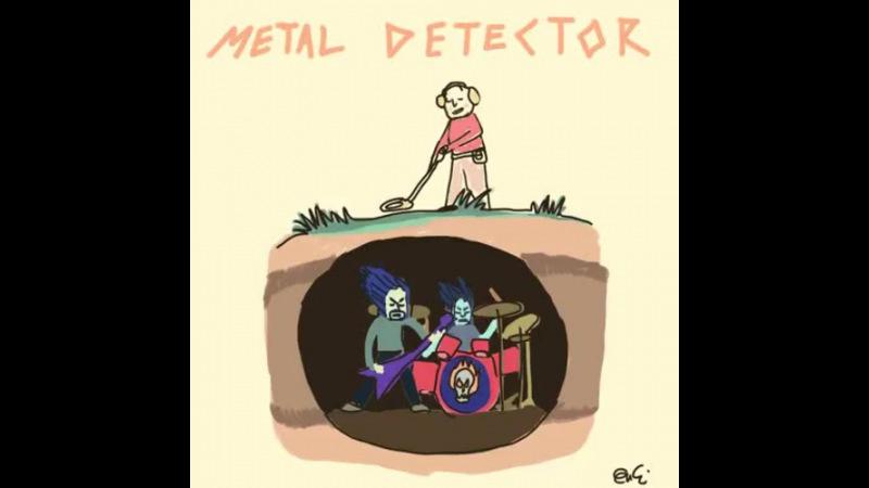 Metal Detector x15